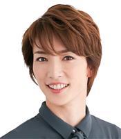 「るろうに剣心」に主演する元宝塚歌劇団雪組トップスターの早霧せいな