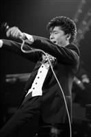 西城秀樹さん死去 63歳 「YOUNG MAN」など昭和に多数のヒット