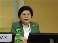 韓国、慰安婦問題研究所を8月開設 女性家族相が見通し「戦争と女性の人権弾圧問題は韓国が…