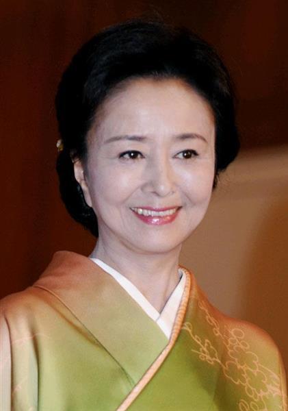 星由里子さん死去 女優、映画「若大将」 74歳 - 産経ニュース