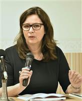 ドイツの母子支援組織・副代表に聞く 共感する団体や組織探しが大切