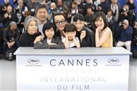 【カンヌ映画祭】家族を中心に人間を見つめ続ける 日本人21年ぶり快挙の是枝裕和監督