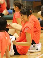 【魅惑アスリート】東京五輪への有望株、指揮官も絶賛の走れる182センチ バスケ女子代表…