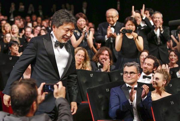 【カンヌ映画祭】主な受賞一覧 - 産経ニュース