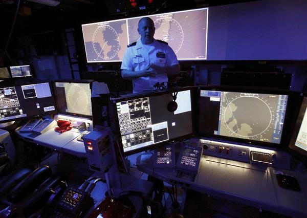 軍事とIT(27) 指揮統制・指揮管制とIT(3) 軍艦の戦闘 …