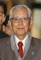 【加計学園問題】加戸守行前愛媛県知事「学園側が戦果を誇示する話があったのかもしれない」…