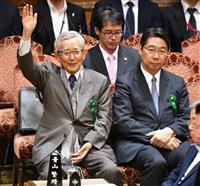 【加計学園問題】加戸守行前愛媛県知事、ネット番組での発言全文(下)「野党は本質の議論な…