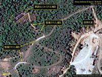 【激動・朝鮮半島】北朝鮮の核実験場で閉鎖式典の準備進む
