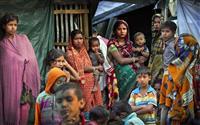 ロヒンギャ武装組織がヒンズー教徒を虐殺 アムネスティ報告