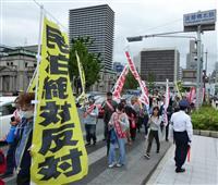 【関西の議論】目指すは観光立国か規制強化か…6月施行「民泊新法」めぐり深まる混迷