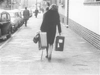 【クリップボード】「1968《昨日からの別れ-日本・ドイツ映画の転換期》」 28日から…