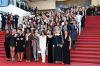 カンヌ国際映画祭 五月革命から50年 #MeToo運動の舞台にも