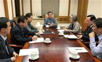 【米朝会談中止】韓国大統領「当惑し、非常に遺憾」対応に苦慮