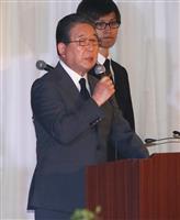 【西城秀樹さん葬儀】フリーアナウンサー、徳光和夫さん 「『パパ休ませてあげて』といった…
