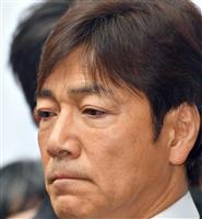 【西城秀樹さん葬儀】歌手・野口五郎さん 「(引退おもいとどまらせた)インタビュアーに感…