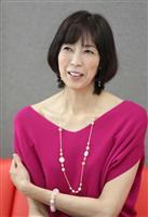 【話の肖像画】スポーツキャスター・女優 大林素子(1)「日本一グロテスクな女優」の意味