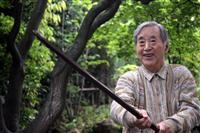直木賞作家、津本陽さん死去 89歳 「下天は夢か」歴史・剣豪小説で活躍
