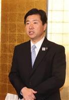 【アメフット】日大出身の高橋靖・水戸市長「イメージダウンに心を痛めている」「水戸でも点…