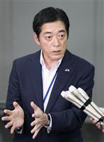 【加計学園問題】中村時広愛媛県知事「これだけの問題なら最高責任者の説明が当然」 加計理…