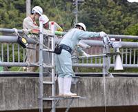 九州北部豪雨の被災3河川に水位計設置 福岡県、来月1日運用開始