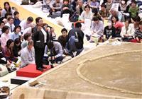 【関西の議論】大相撲土俵の女人禁制議論が再燃か? 女性市長が企画の集会や夏巡業再開で