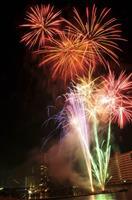 もう一度、宝塚に大輪の花を 100年続く花火大会復活目指し 手持ち花火でギネス挑戦