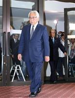 【アメフット】日大の大塚吉兵衛学長、文科省へ出頭 内田正人常務理事辞任 第三者委員会を…
