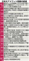 【アメフット】混迷の日大 内田常務理事辞任でもトップの田中理事長は沈黙 専門家「小出し…