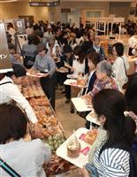 【動画】阪神百貨店本店が部分開業、名物立ち食いコーナー「スナックパーク」も3年ぶり復活