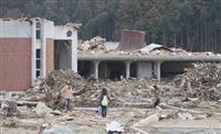 【西論】大川小津波訴訟 求められた事前防災、鍵は地域力