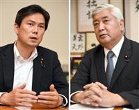 【ニッポンの議論】自衛隊日報公開「一般文書との区分け必要」「撤収命令の判断材料にも」