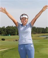 【スポーツ異聞】岡山、勝みなみ…活躍の若手続々 女子ゴルファー