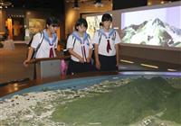 島原「災害記念館」、春の大規模改装機に記憶・教訓の継承に注力