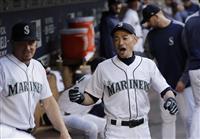 【MLB】イチローが打撃投手、マリナーズ監督「次の遠征中に」