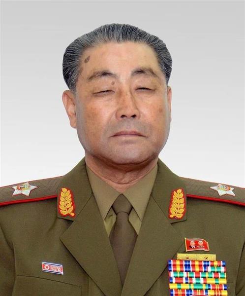 激動・北朝鮮】北の軍3首脳交代...