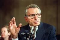 米元国防長官のフランク・カールッチ氏死去