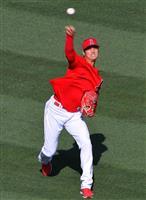 【MLB】大谷翔平が先発を外れる イチローは初の打撃投手