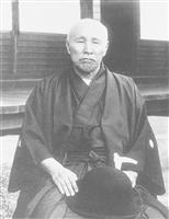 大隈重信(国立国会図書館蔵)