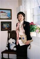【話の肖像画】ノンフィクション作家・沖藤典子(4) 体験を20日で書き上げた