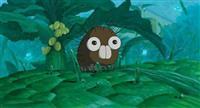 【クリップボード】宮崎駿監督の新作短編「毛虫のボロ」 空気や光の描写…タモリの効果音も…