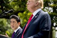 【日米首脳会談】安倍首相「拉致問題は私と金正恩氏と直接協議する決意」