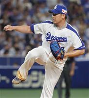 【プロ野球通信】松坂大輔がファン投票で中間1位 人気健在、オールスターはアラフォーの競…