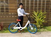 宮崎交通が来月から自転車シェア事業 回遊性高め地域活性化