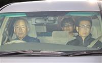 【新幹線3人殺傷】容疑者と被害者、同じ12号車 「東京から乗った」