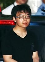【新幹線3人殺傷】逮捕の22歳男を殺人容疑で送検