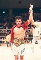 【平成の証言】「ボクシングいうたら辰吉といわれたい」(3年6~12月)