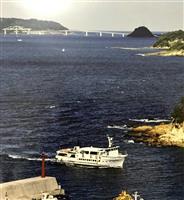 【平成の名所はこうして生まれた】角島大橋(2)架橋は夢物語じゃない