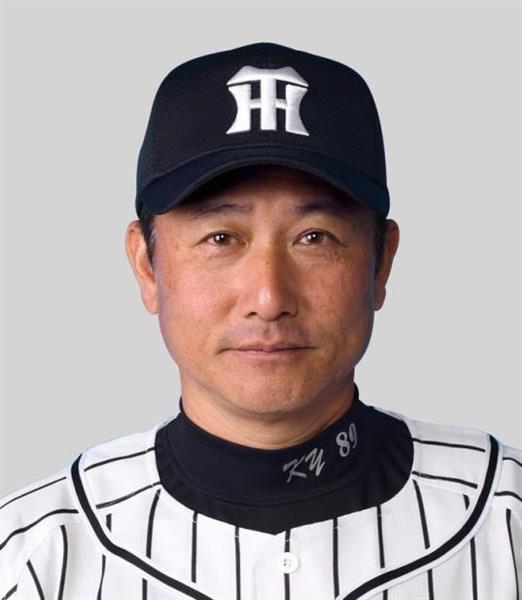 阪神元選手でスコアラー、盗撮容...