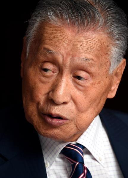 【東京五輪】大会組織委の森喜朗会長が謝意 五輪特措法成立に - 産経ニュース