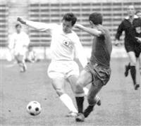 【話の肖像画】元サッカー日本代表・釜本邦茂(3)東京五輪は「何もできなかった」